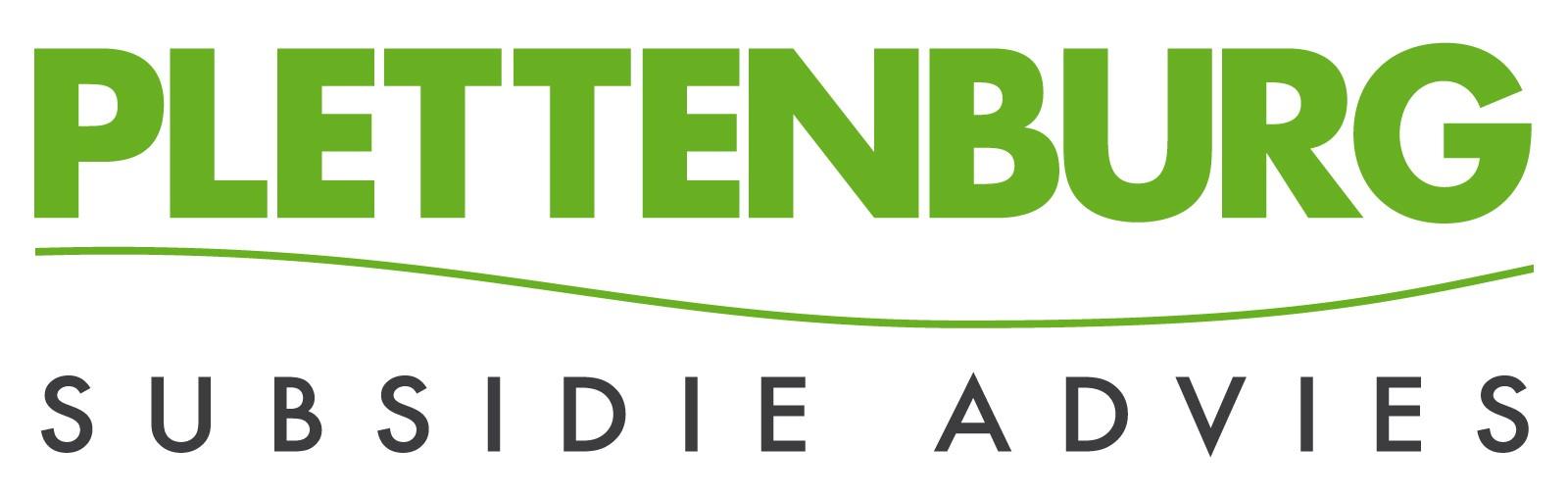 logo plettenburg subsidie