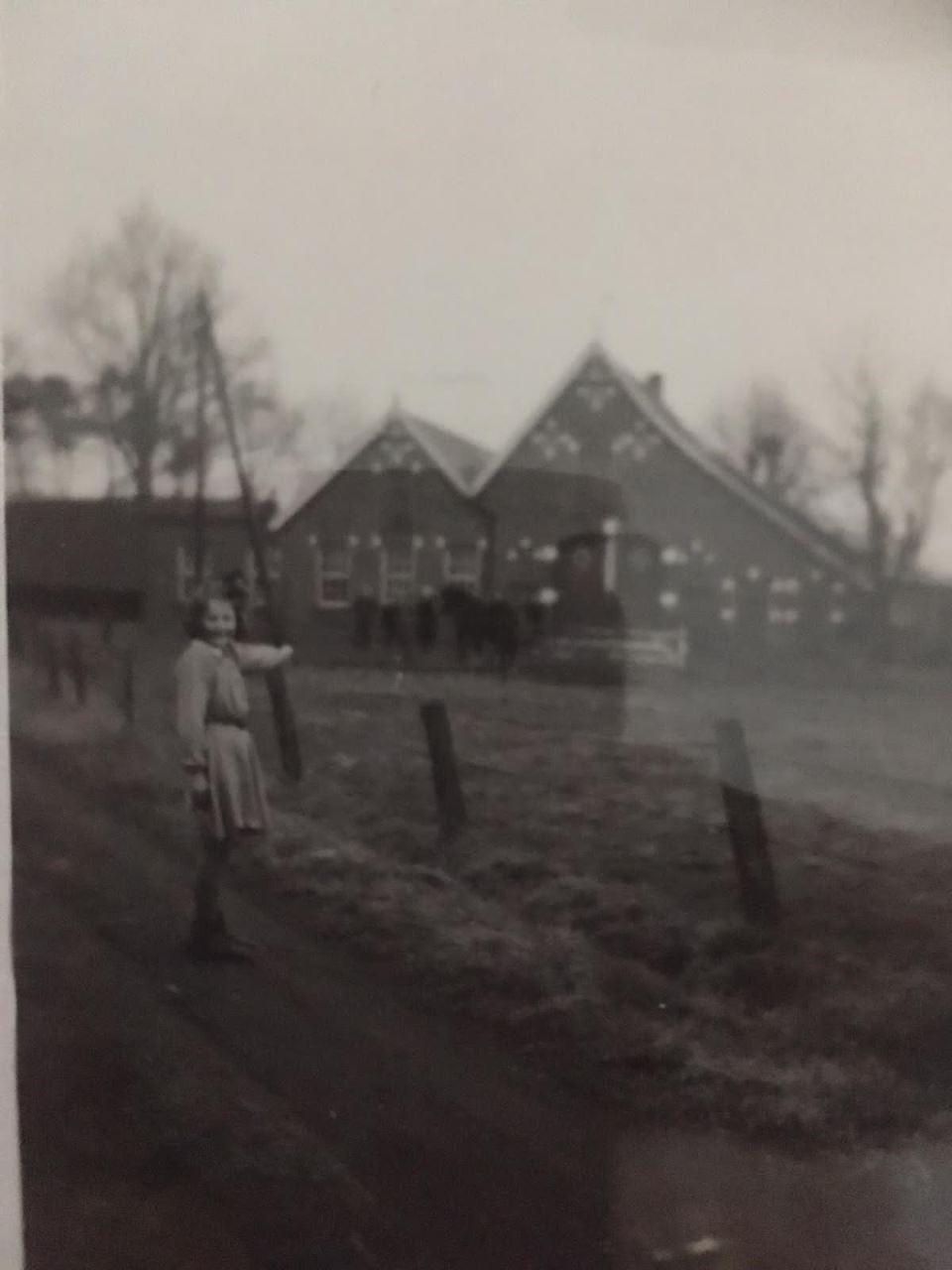 Boerderij Meijerinksweg 45