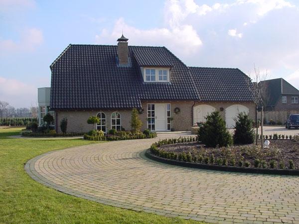 Woonhuis Oldenzaalsestraat Lonneker