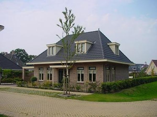 Woonhuis Schildkampstraat Glanerbrug