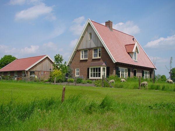 Woonhuis Vergertweg Lonneker