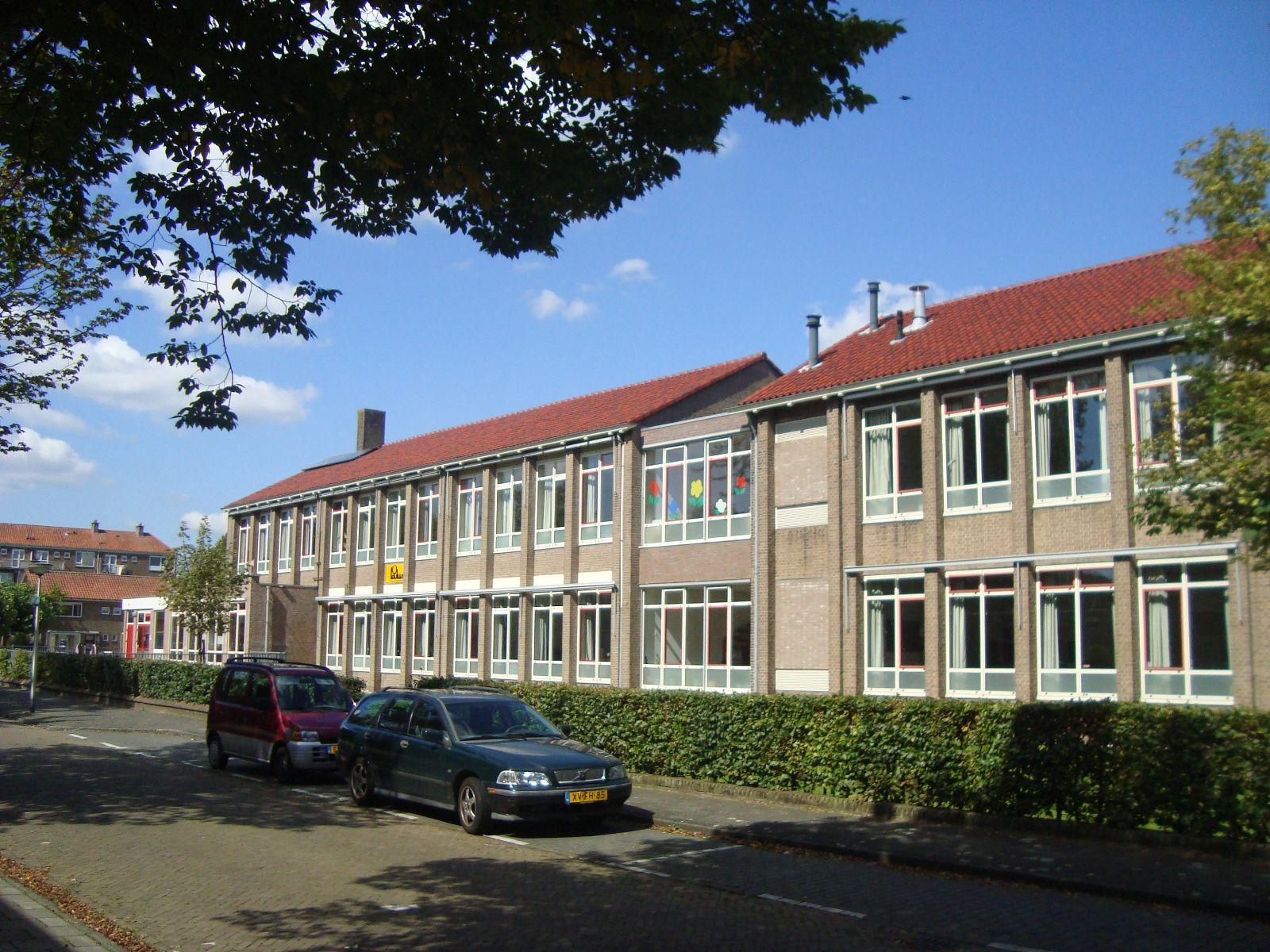 Renovatie Paulusschool Enschede