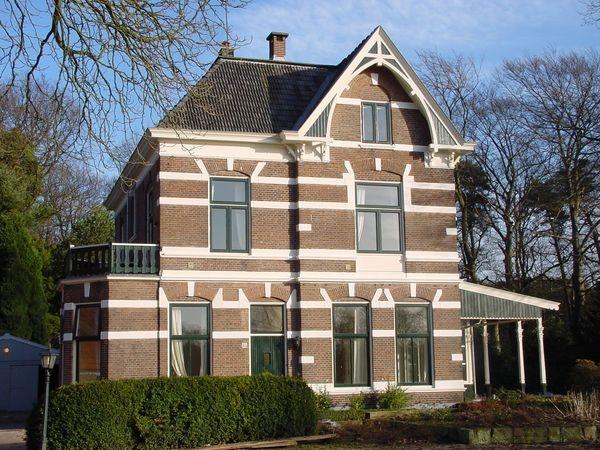 Villa Drienerwoolde Hengelo