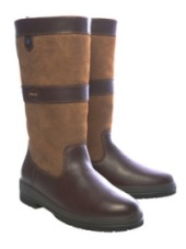 Dubarry Aanbieding Kildare Walnut of Brown