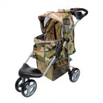 InnoPet Buggy Precious Camouflage
