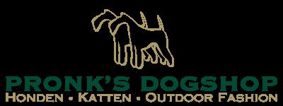Pronk`s dogshop