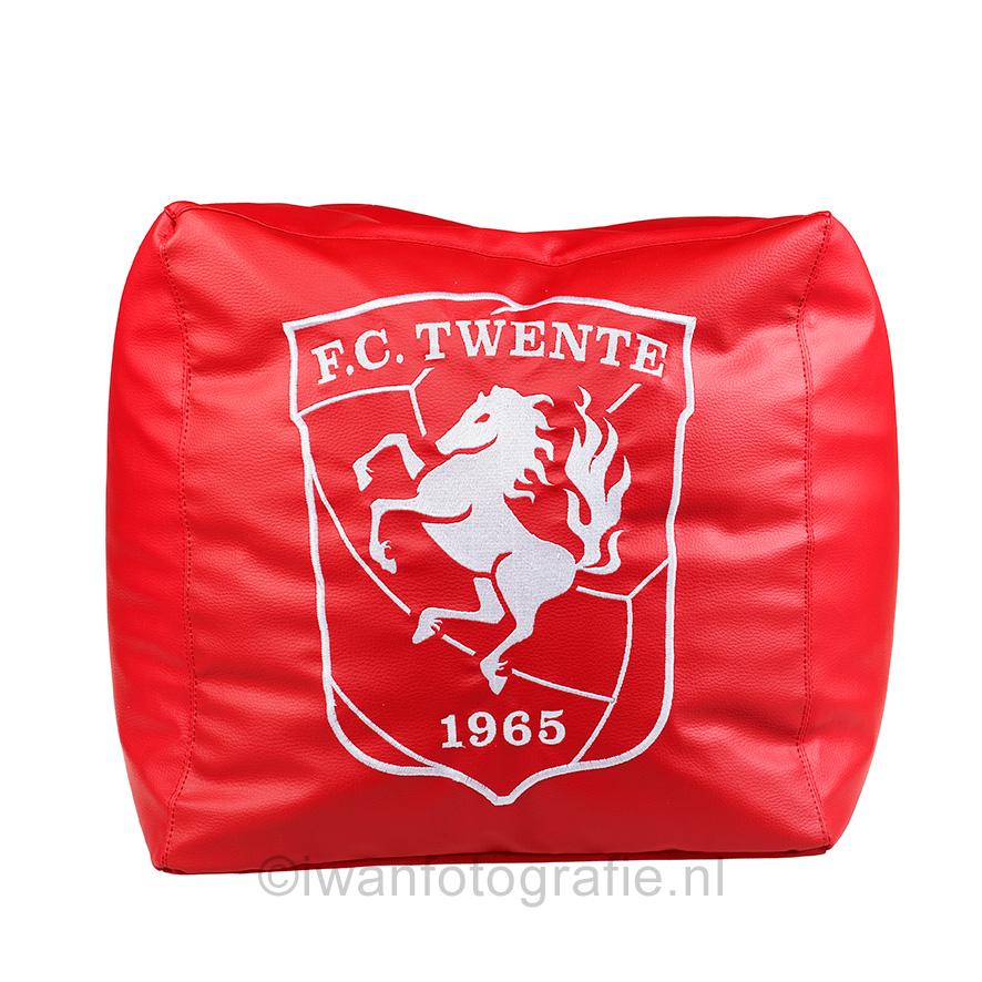 FC Twente Poef