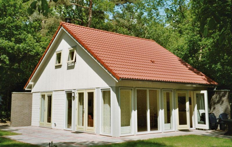 Vakantiewoningen Friesland - De Leeuwerik