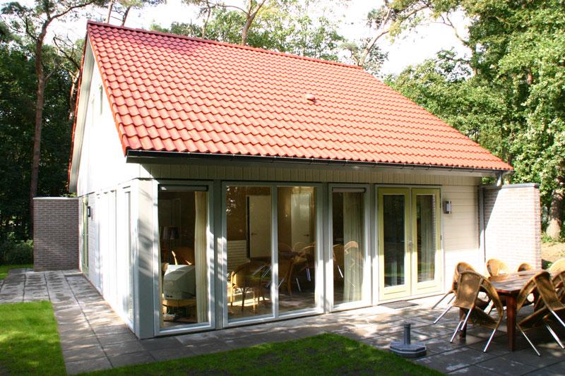 Vakantiewoningen Friesland - De Koekoek