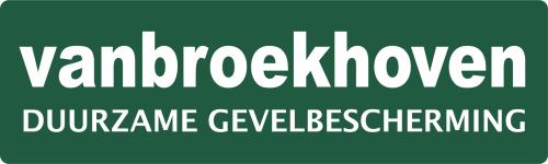 Van Broekhoven Duurzame Gevelbescherming
