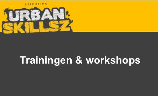 Agenda   Trainingen en workshops