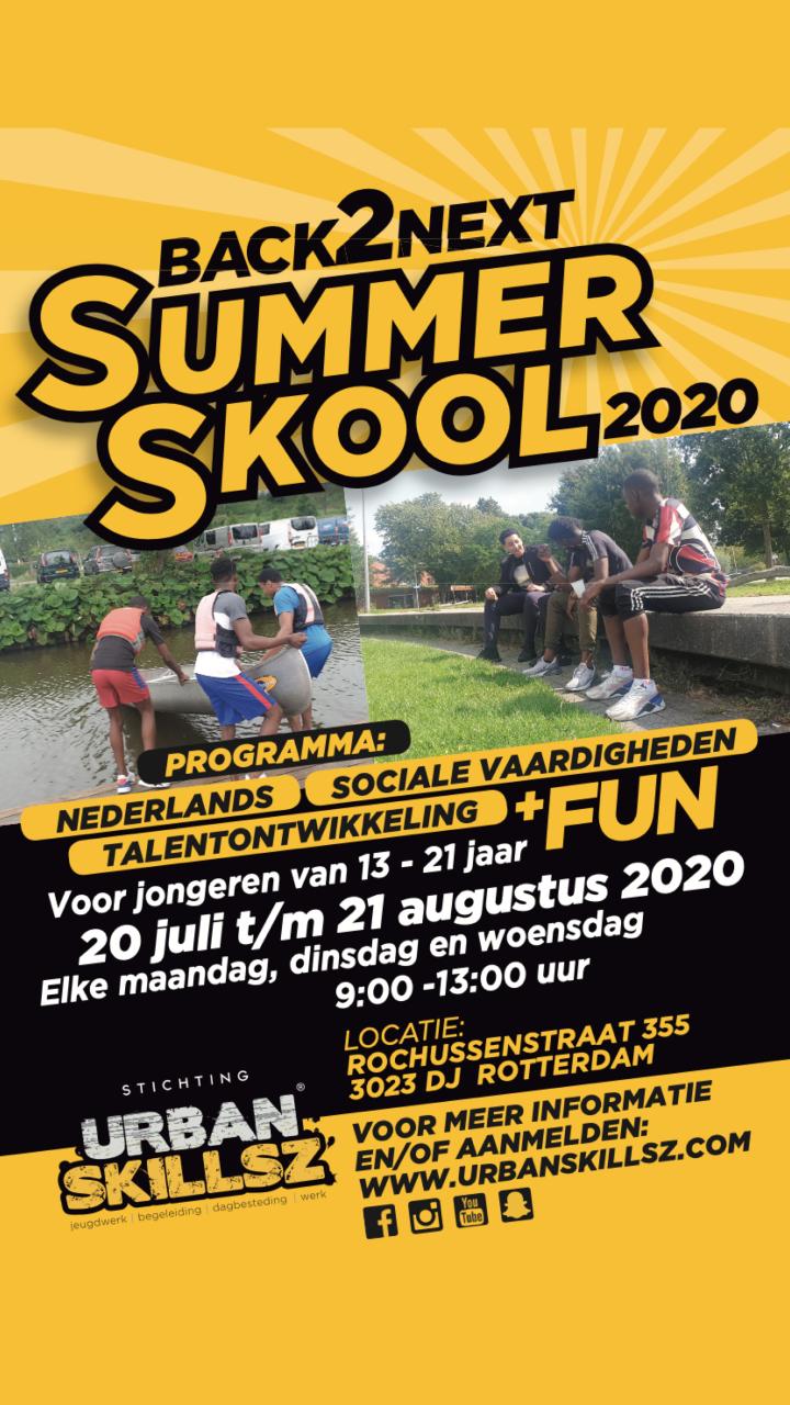 Summer Skool
