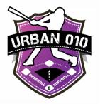 Logo Urban 010 baseball & softball