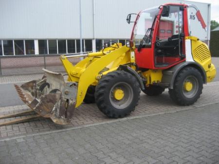 Atlas AR60 - 2007