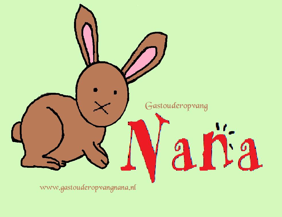 Gastouderopvang Nana
