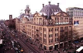 Fase 2 BAM Bijenkorf Amsterdam