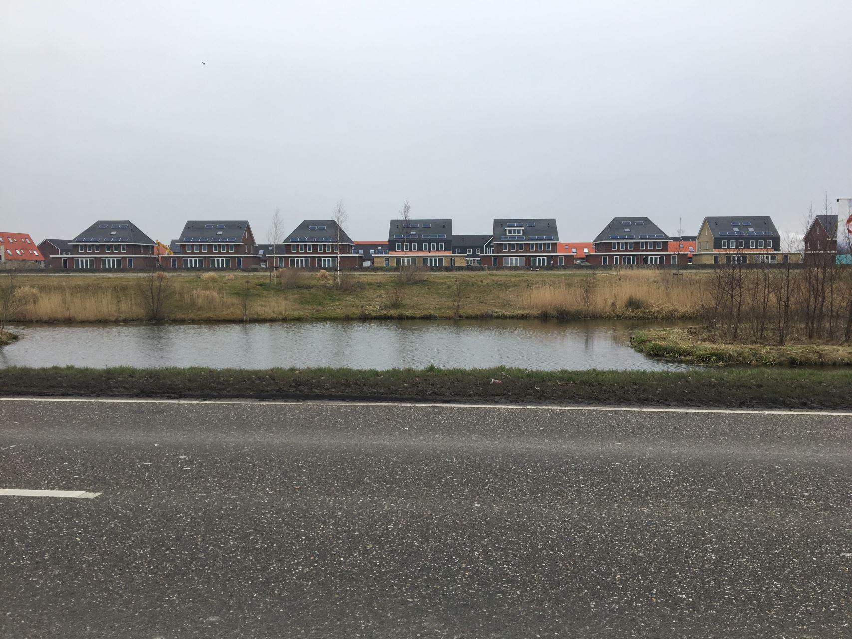 Westerdel te Langedijk