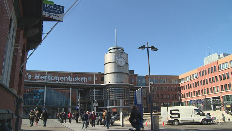 Gastouder Den Bosch