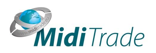 Logo Miditrade b.v.