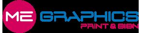 Logo ME Graphics