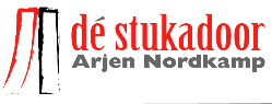 De Stukadoor Arjen Nordkamp
