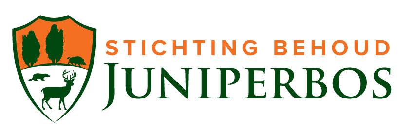 Logo Stichting Behoud Juniperbos