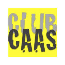 Website van Club Caas