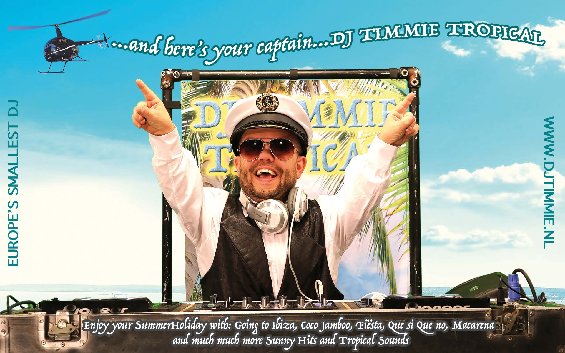 DJ_Timmie_Tropical