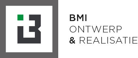 Logo BMI ontwerp & realisatie