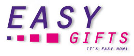 Logo Easy Gifts Benelux B.V.
