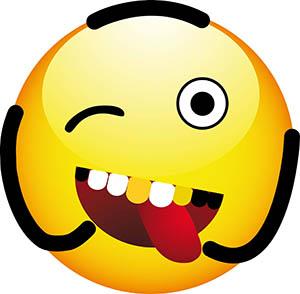 Ronnie Ruysdael Smiley