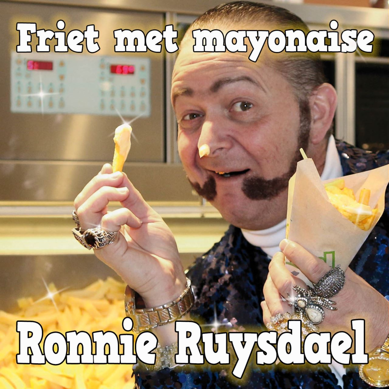 Ronnie_Ruysdael_Friet_met_Mayonaise