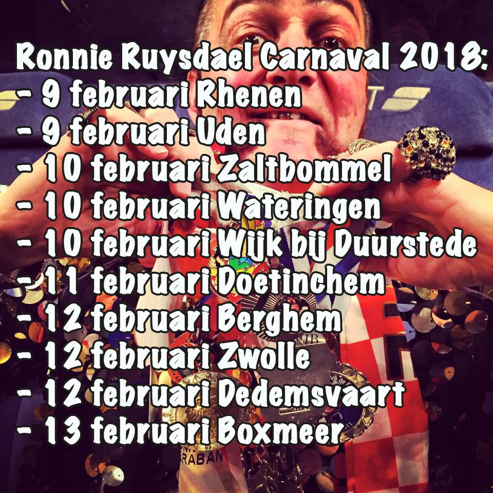 Ronnie_Ruysdael_Carnaval_2018