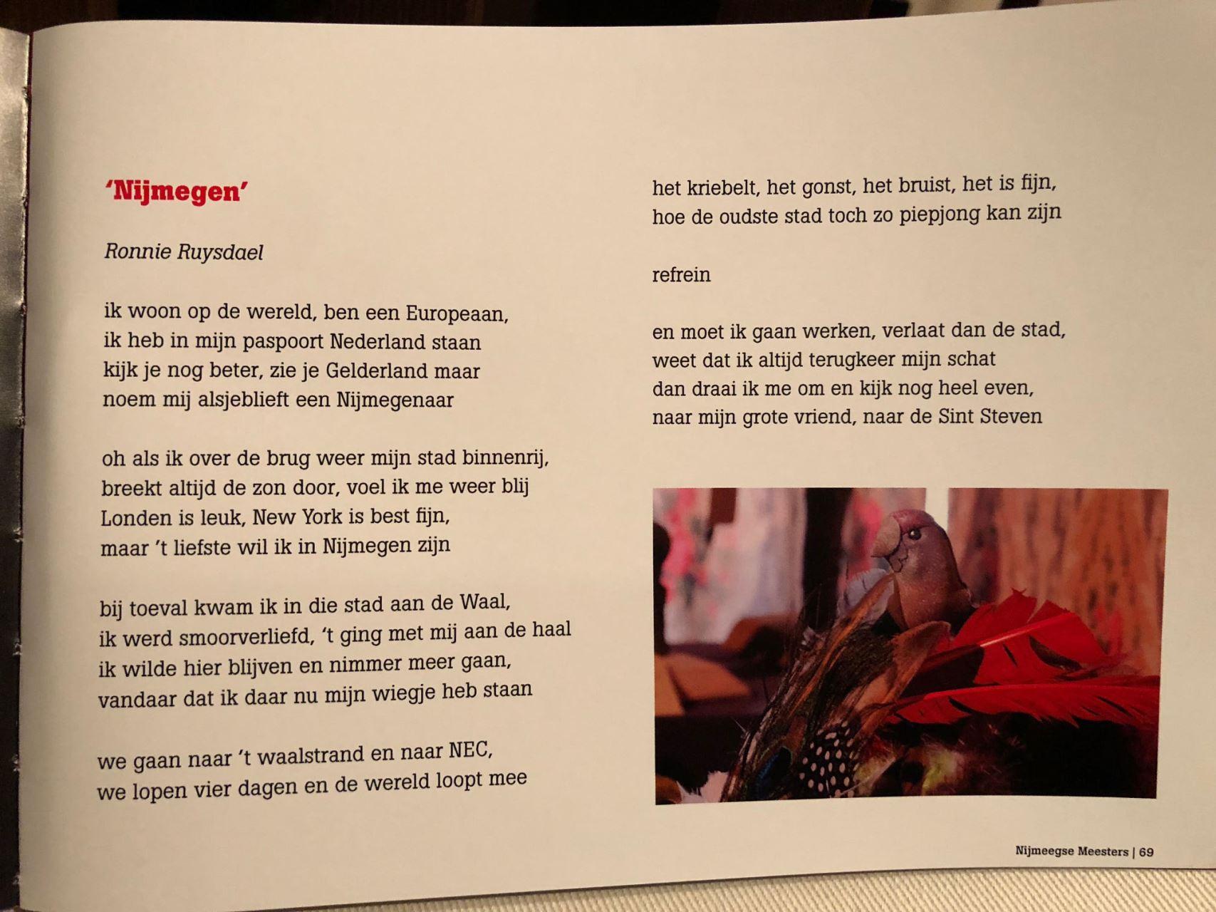Ronnie_Ruysdael_museum_Bastei
