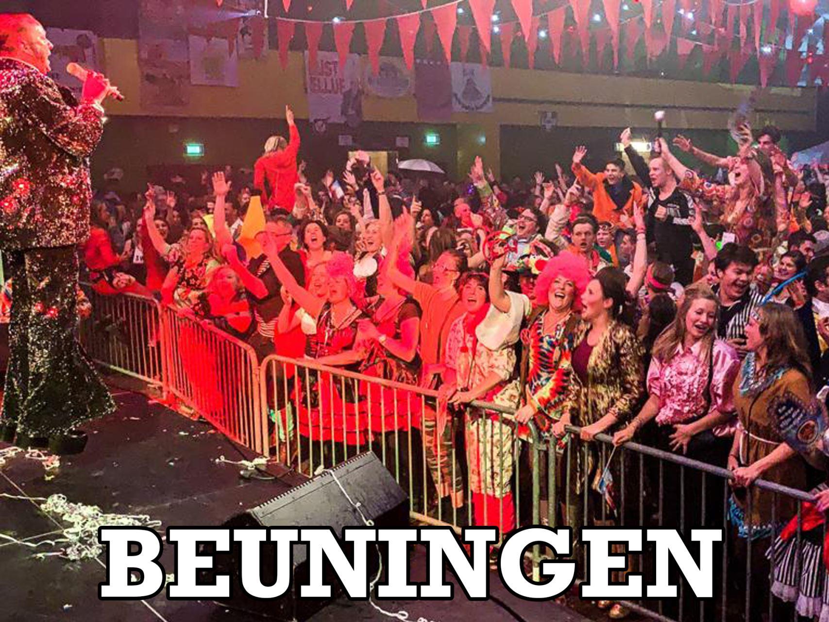 Ronnie_Ruysdael_Beuningen