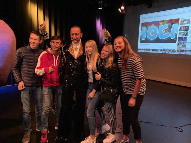Ronnie_Ruysdael_RijnIJssel_College