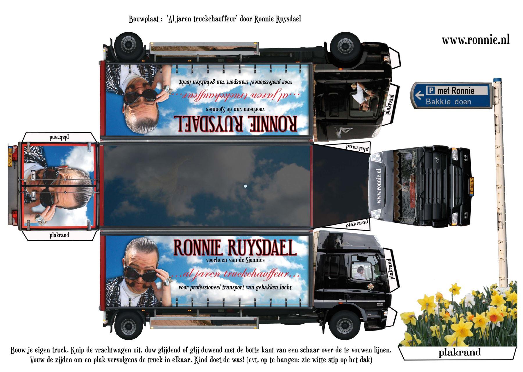 Ronnie_Rysdael_truckchauffeur