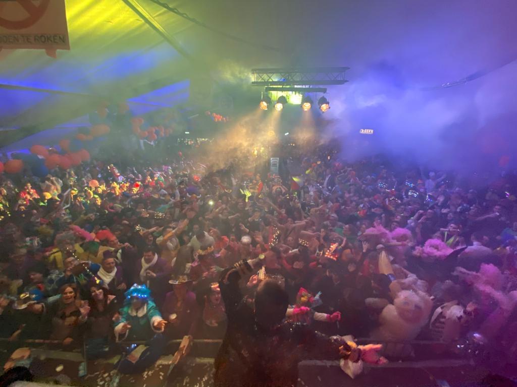 Ronnie_Ruysdael_Carnaval_2020_Zwolle_Sassendonk