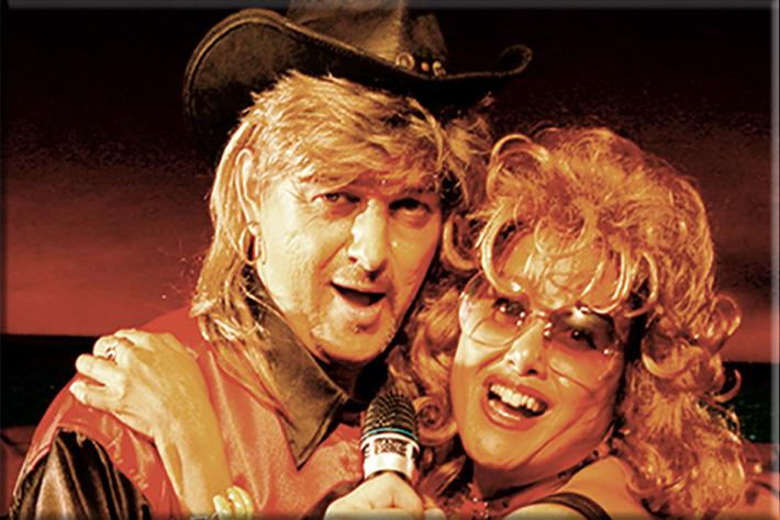 Dutch Prairie Singers