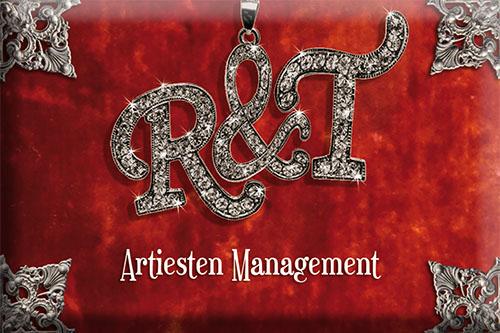 Ronnie en Thijs Artiestenmanagement