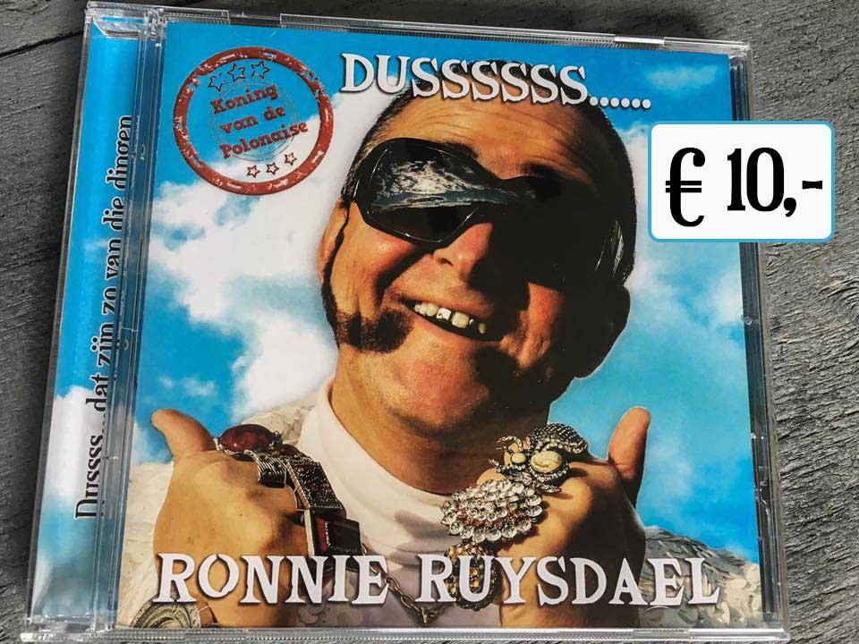 Ronnie_Ruysdael_Dussssss......