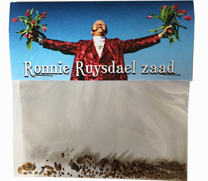 Ronnie_Ruysdael_Zaad
