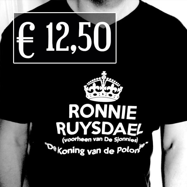 Ronnie-Ruysdael-t-shirt