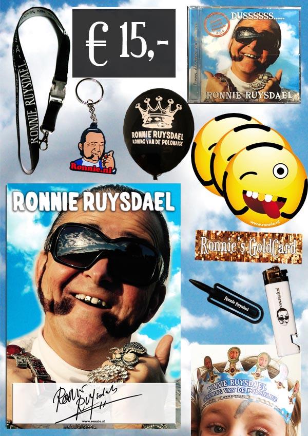 Ronnie_Ruysdael_pretpakket