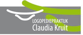 Logo Logopediepraktijk Claudia Kruit