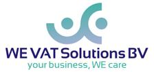 WE VAT Solutions BV