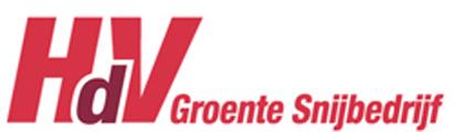 HdV Groentesnijbedrijf