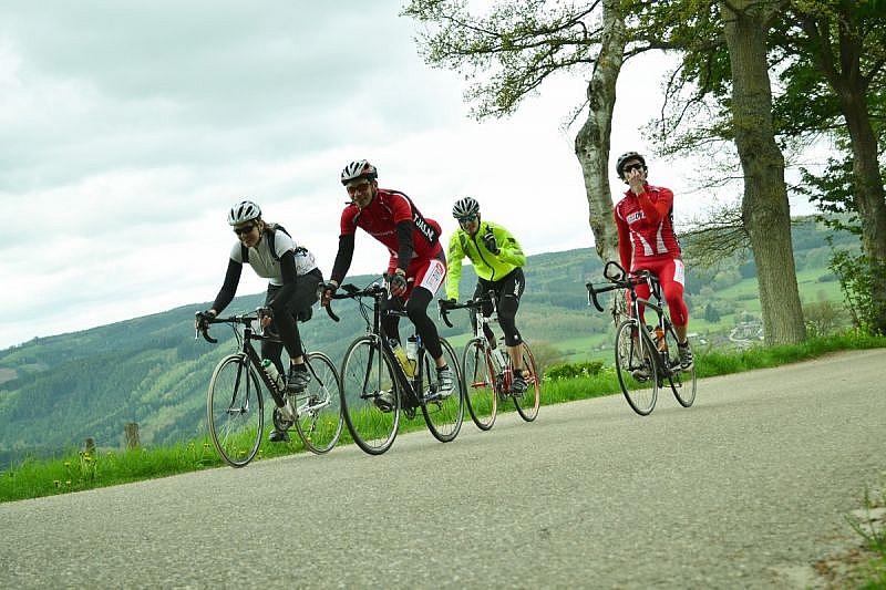 Wielrennen & recreatief fietsen