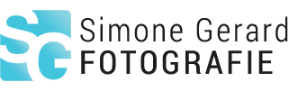 Logo Simone Gerard Fotografie