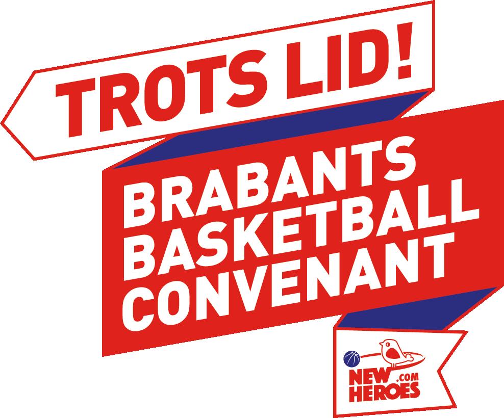 New Heroes Basketball - Den Bosch